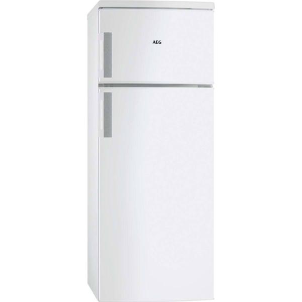 AEG RDB52311PW Hvid