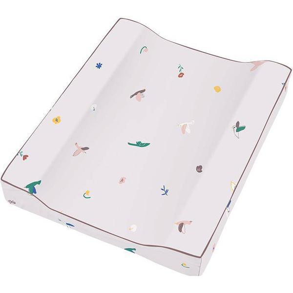 Sebra Changing Pillow Singing Birds