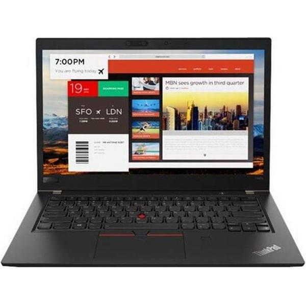 "Lenovo ThinkPad T480s (20L8002UMX) 14"""