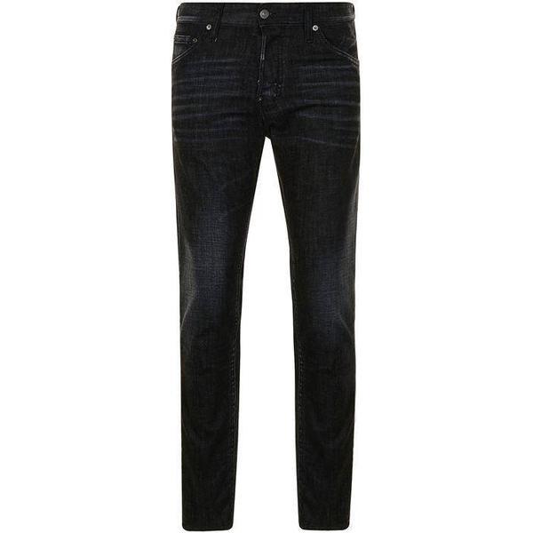 DSquared2 Semplice Cool Guy Jeans Black