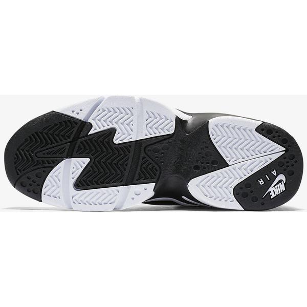 Nike Air Maestro II LTD BlackWhite