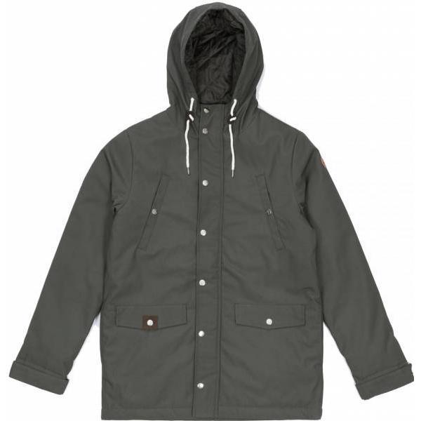RVLT/Revolution Parka Jacket Army