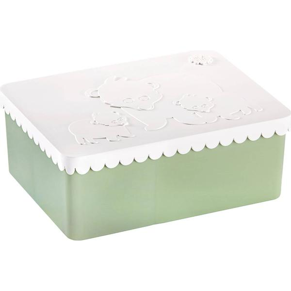 Blafre Lunch Box Ice Bear