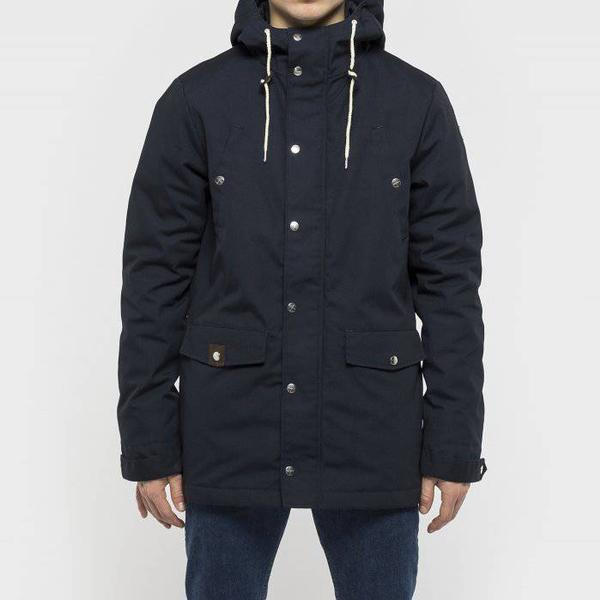 RVLT/Revolution Parka Jacket - Navy