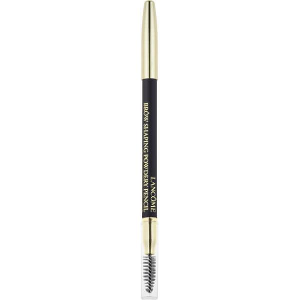 Lancôme Brow Shaping Powder Pencil #09 Soft Black