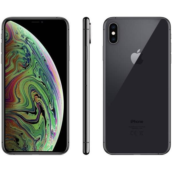 60fd1cb60a Apple iPhone XS Max 512GB - Compare Prices - PriceRunner UK