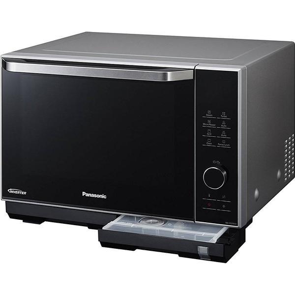 Panasonic NN-DS596MEPG Sølv