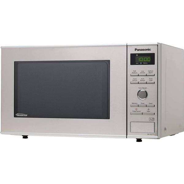 Panasonic NN-SD271SBPQ Rustfri Stål