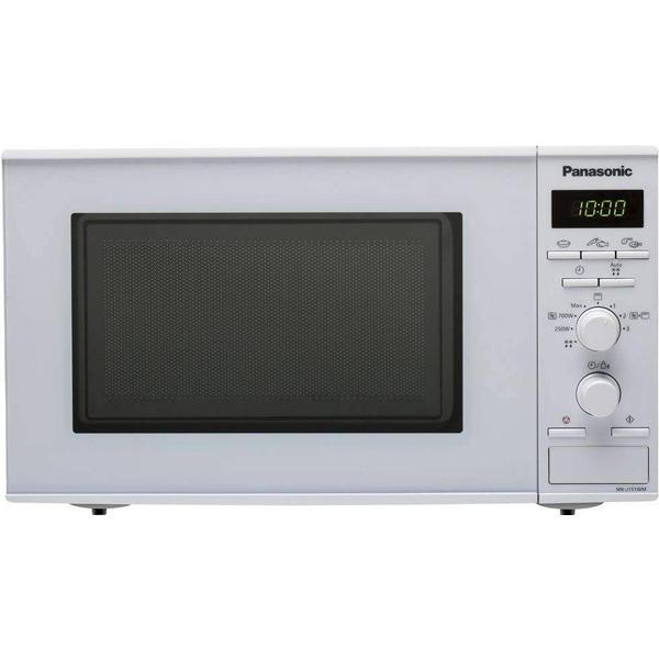 Panasonic NN-J151W Hvid