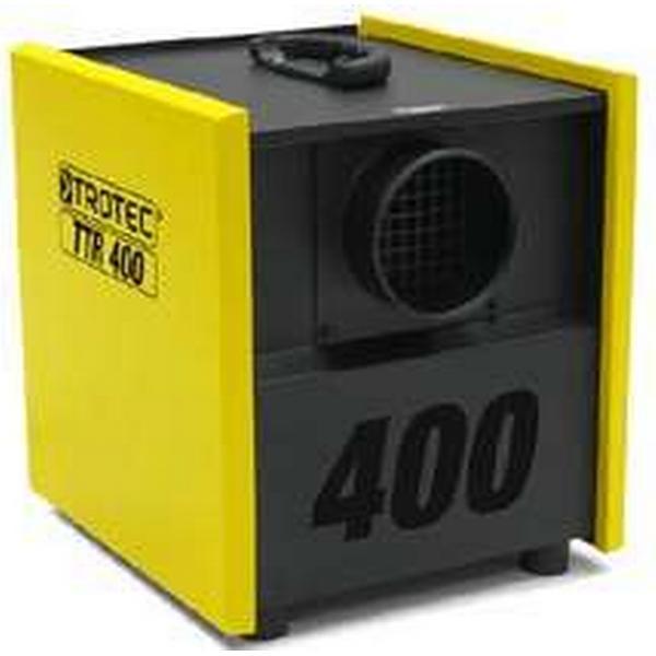 Trotec TTR400