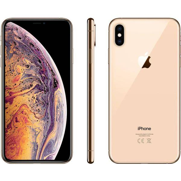 65278a58508 Apple iPhone XS Max 256GB - Compare Prices - PriceRunner UK
