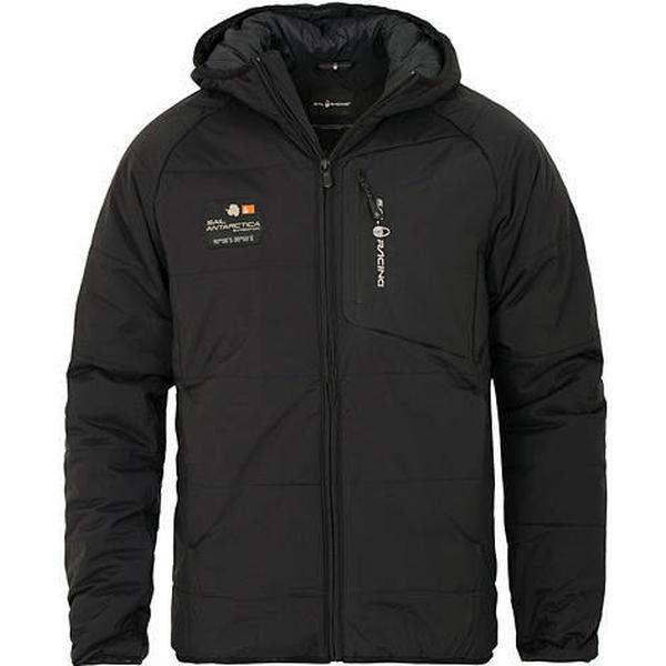 Sail Racing Patrol Jacket Carbon