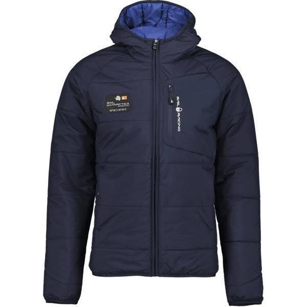Sail Racing Patrol Jacket - Navy
