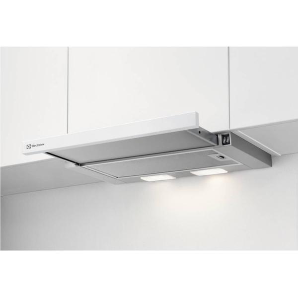 Electrolux LFP216W Hvid 59.8cm