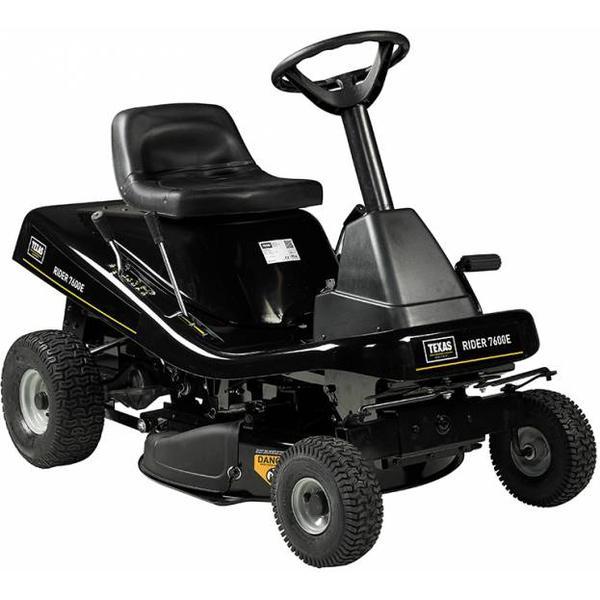 Texas Rider 7600E 2in 1