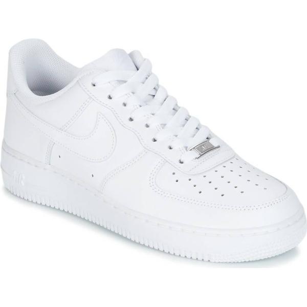 Nike Air Force 1 '07 WhiteWhite