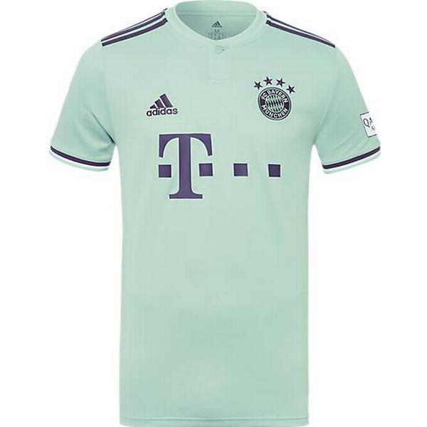 Adidas Bayern Munich FC Away Jersey 18/19 Youth