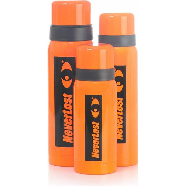 NeverLost - Termoflaske 0.75 L