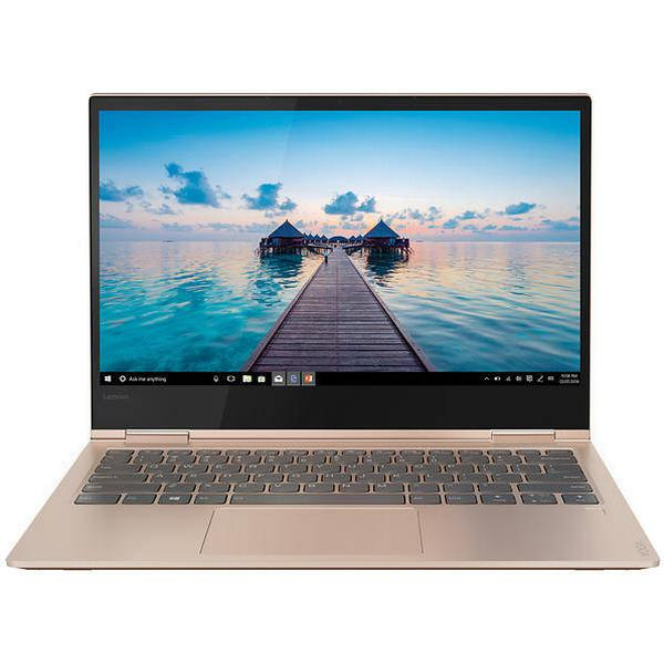 Lenovo Yoga 730 (81CT004UMX) 13.3""