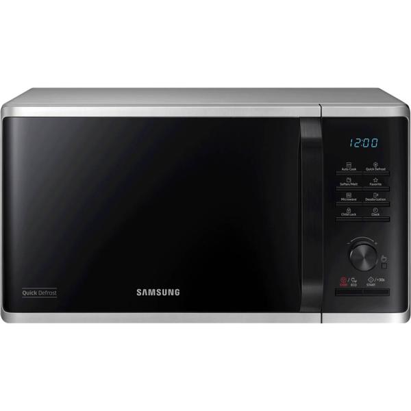 Samsung MS23K3515AS Silver