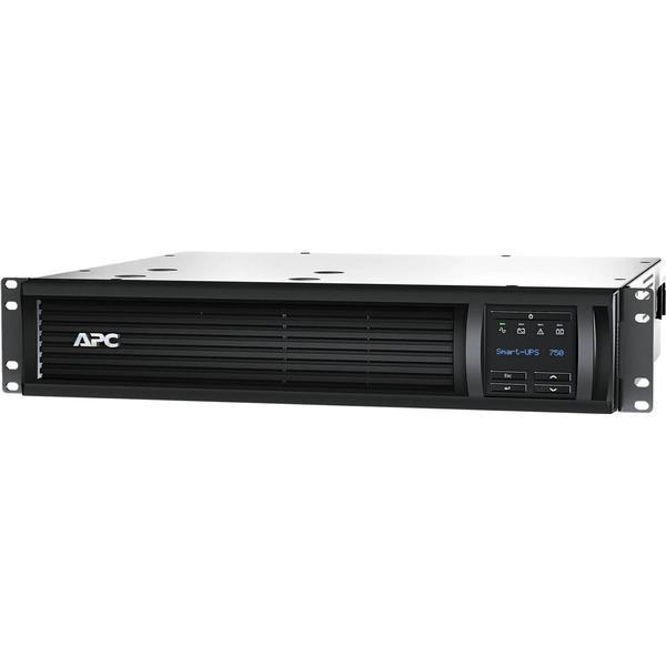 APC SMT750RM2U