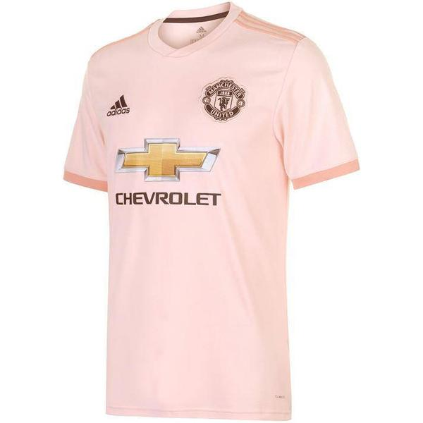 Adidas Manchester United Away Jersey 18/19 Sr