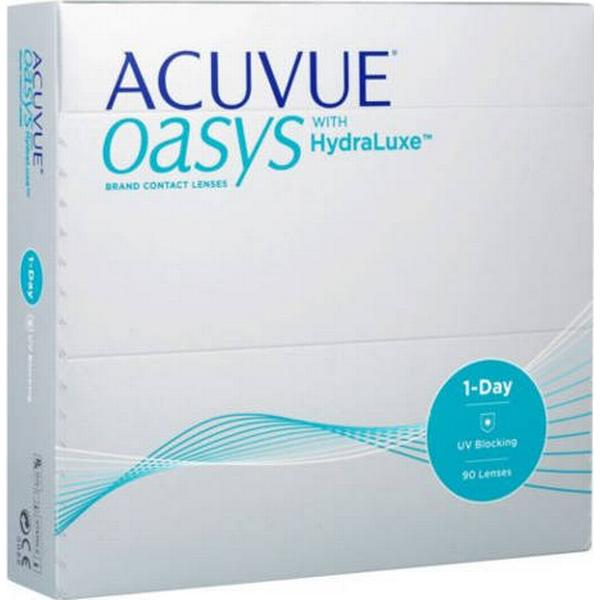 Johnson & Johnson Acuvue Oasys 1-Day 90-pack