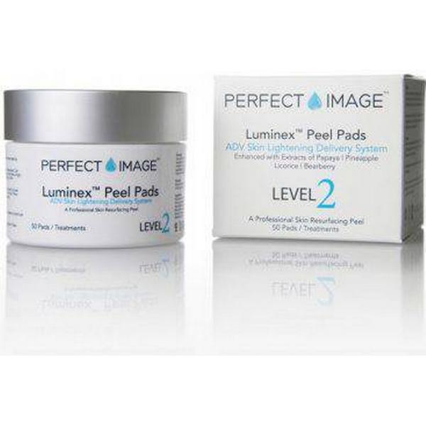 Perfect Image Level 2 Hydro-Glo Peel Pads 50-pack