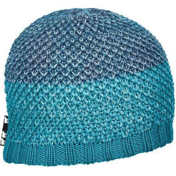 Ortovox Crochet Beanie Unisex - Aqua