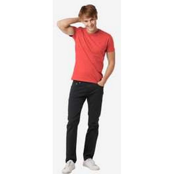 Boomerang Oscar Overdyed 5-Pocket Pants - Charcoal