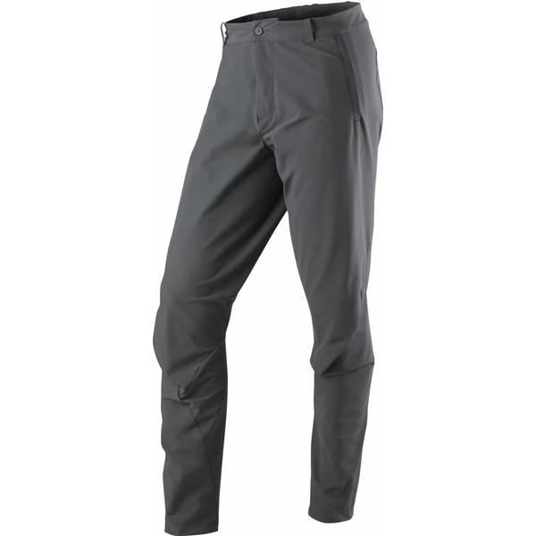 Houdini MTM Thrill Twill Pants - Rock Black