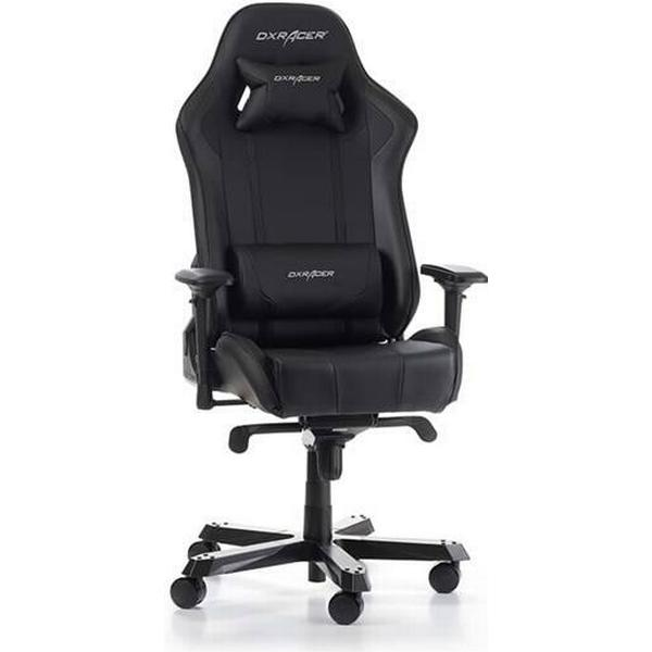 DxRacer King K06-N Gaming Chair - Black
