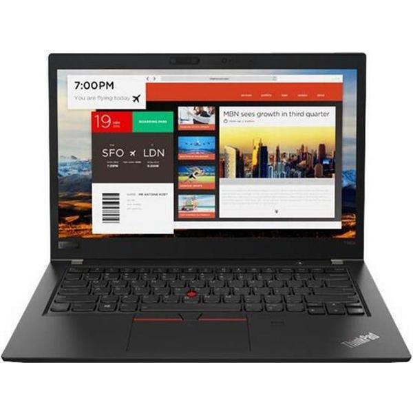 """Lenovo ThinkPad T480s (20L70059MD) 14"""""""