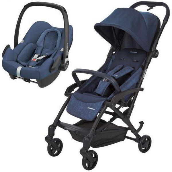 Maxi-Cosi Laika 2 in 1 (Travel system)
