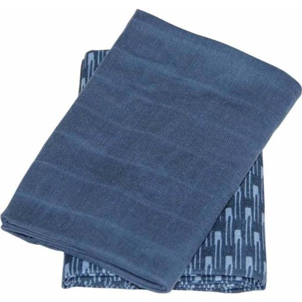 Manostiles Oyster Blue Diapers 2 pcs