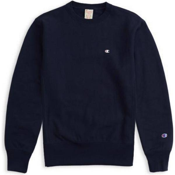 Champion Reverse Weave Sweatshirt Dark Blue