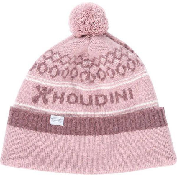 Houdini Chute Hat - Slow Pink