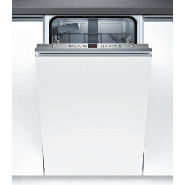 Bosch SPV44CX00E Integrerad