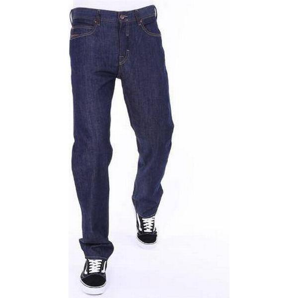 Pelle Pelle ECP3 Crossfit Jeans Raw Indigo