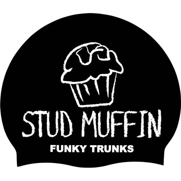 Funky Trunks Stud Muffin Cap