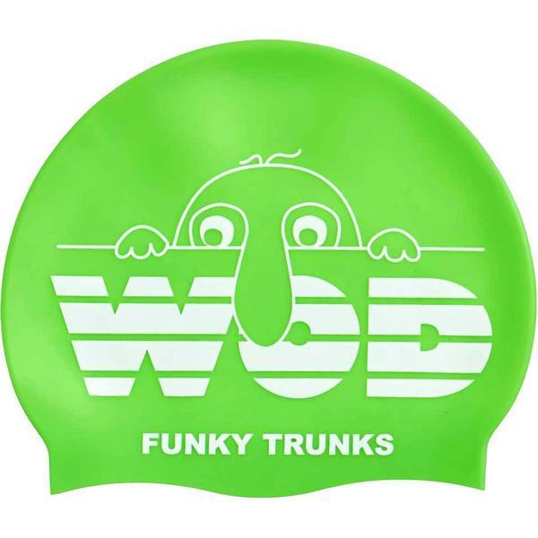 Funky Trunks Wod Cap