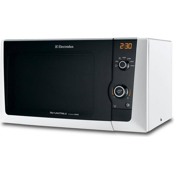 Electrolux EMS21200W Hvid