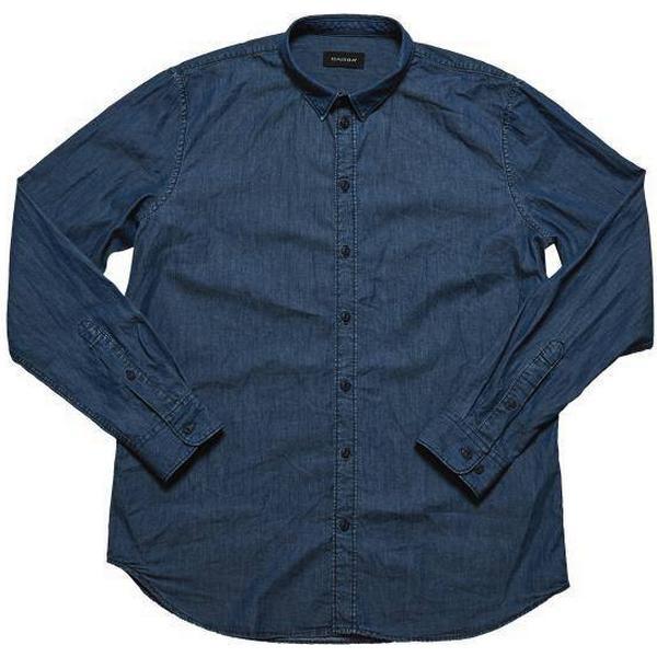 Gabba Dara L/S Denim Shirt - Blue