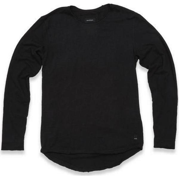 Gabba Filip Slub L/S T-shirt Black