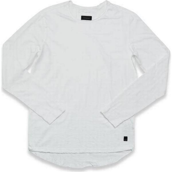 Gabba Filip Slub L/S T-shirt White