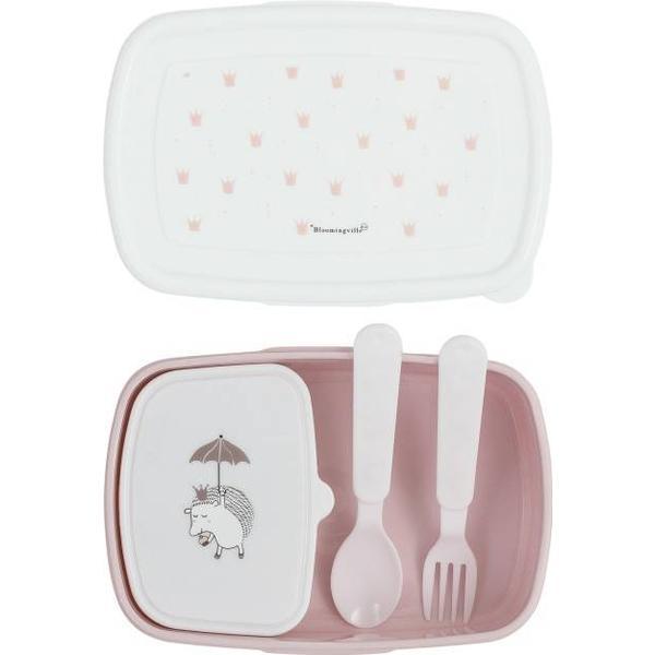 Bloomingville Food Box Princess 4 parts