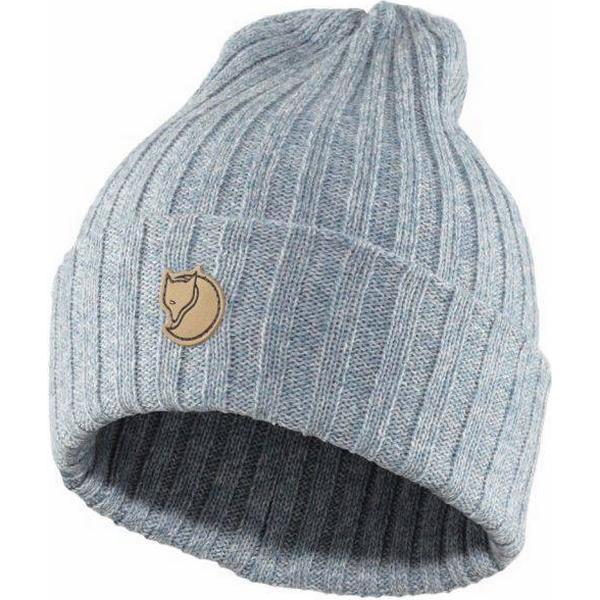 Fjällräven Byron Hat Unisex - Frost Green-Light Grey