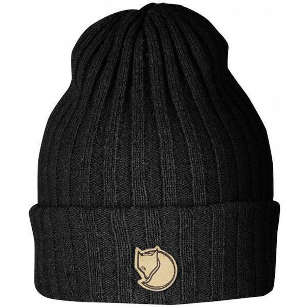 Fjällräven Byron Hat Unisex - Black