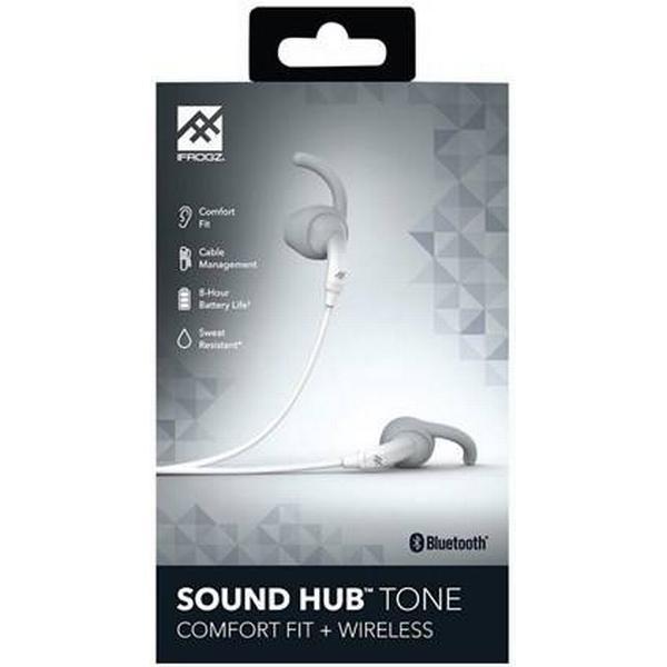 7ebbdd43a72 Zagg ifrogz Sound Hub Tone - Compare Prices - PriceRunner UK