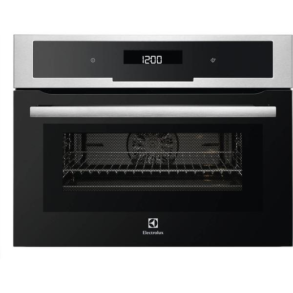 Electrolux EVY7800AOX Rustfrit Stål